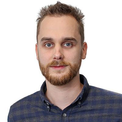 Marcel Eggengoor