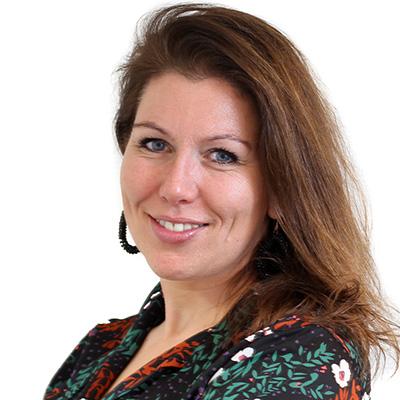 Monique Habers