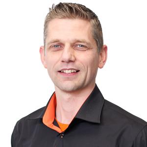 Pascal van der Klok