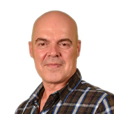 Rob van der Woude