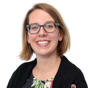 Suzanne Schriemer